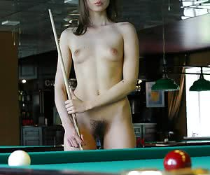 Category: billiard babes