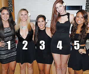 Four Or More