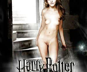 Harry Porn Potter