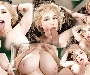 Porn Collage