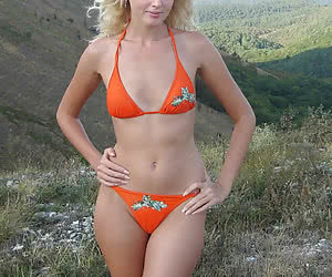 Category: russian bikini