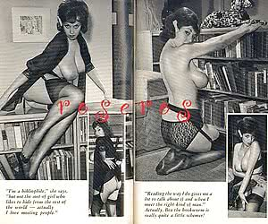The History Of Porn 60s